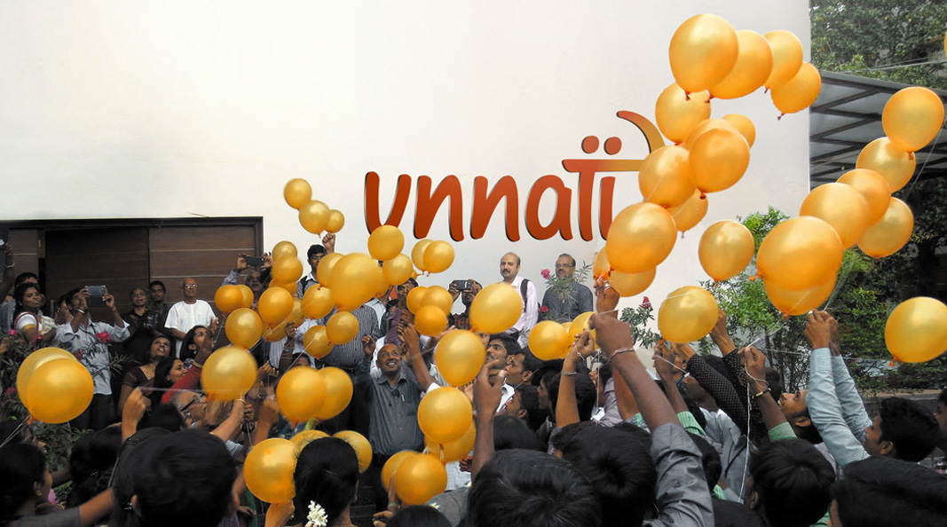 Cracker & Rush: Case Study - Unnati - Event