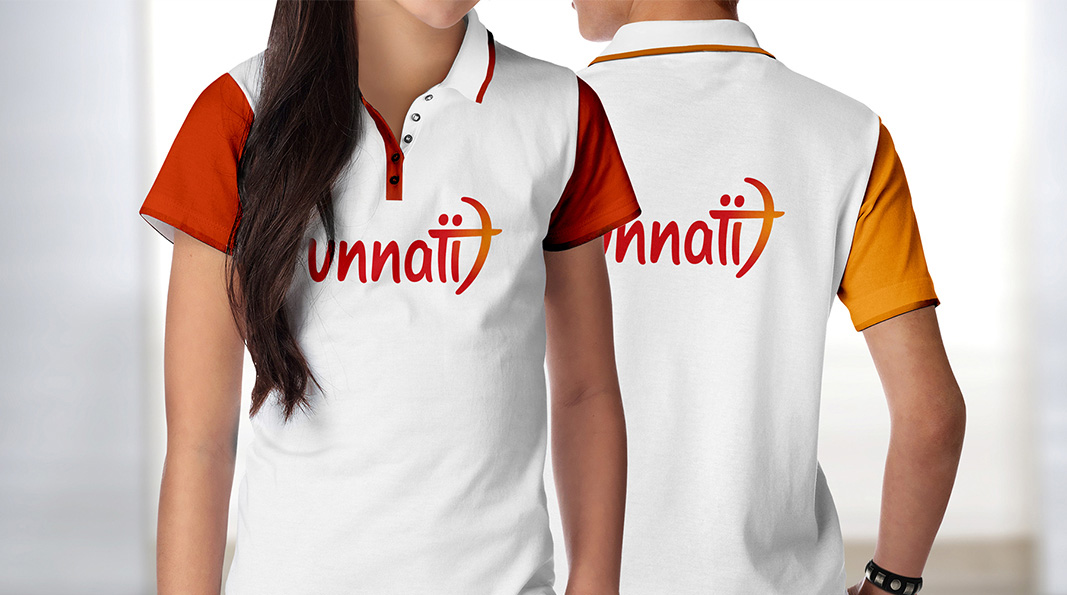 Cracker & Rush: Case Study - Unnati - Merchandise - T-shirt