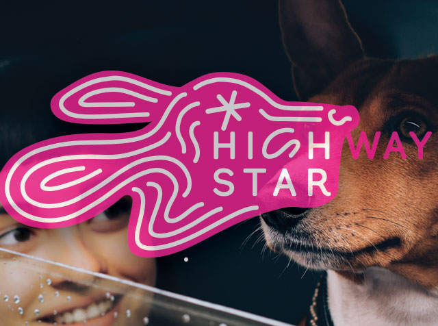 Cracker & Rush: Case Study - Highway Star