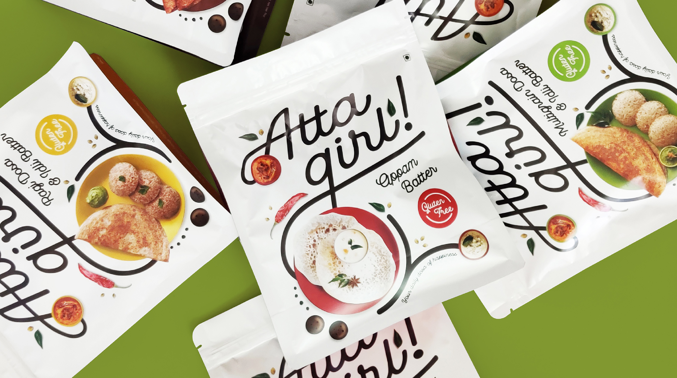 attagirl packaging